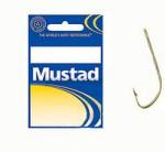 Крючки Mustad 277Е №10,  12,  8
