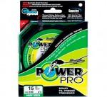 Шнур Power Pro 135m Moss Green  0.06 PP135MG R006