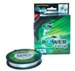 Шнур Power Pro 135m White  0.10 PP135WT 010