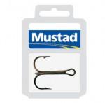 Крючки Mustad 35647 №2   №5
