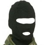 Шлем-маска лыжная Циклоп черная (705) ХСН