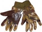Перчатки охотника (камыш) (734-3) (ХL-ХХL) ХСН
