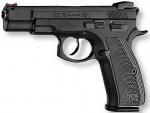 Пистолет CZ SHADOW 2 cal.9mm Luger 19