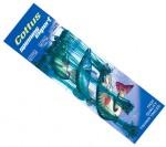Поводок Cottus 72шт 30см; 25см; 15см зеленый оснащ 6500321