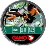 Пуля пневм GAMO Expander, кал 4,5 мм (250 шт)