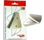 Ножи для лед. Expert,Pro,Arctic,Micro, 150mm