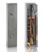 Ящик для хранения оружия №Ф120