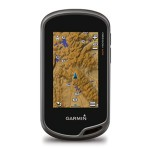 Навигационный приемник GARMIN Oregon 600