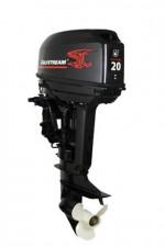 Мотор лодочный Golfstream Т20FWS
