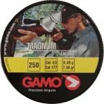 Пуля пневм GAMO Magnum, кал 4,5 мм (250 шт) 6320224