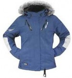 Куртка Muskoka Jacket Blue Ladies