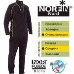 Термобелье Norfin NORD 02 р. М 3027002-М