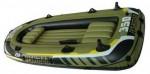 Лодка RELAX Fishman 350 SET+весла+насос 305x136x42