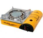 Плита газовая портативная SOLARIS в кейсе (TS-700)