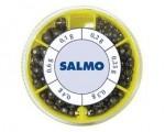 Груз Salmo Дробинка PL 6 секц. крупн. 050г.