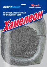 Сеть Хамелеон-Standart. леск. 40(0,20)-1,8-30