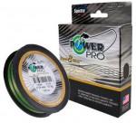 Шнур Power Pro Super8 Slick 135м Agua Green 0.32
