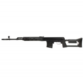 Cамозарядный гладкоствольный карабин TG3 530mm