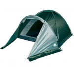 Палатка Trek Planet Toronto 3 зеленый/оливков