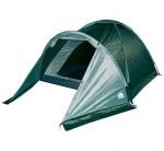 Палатка TREK PLANET Toronto 4 зеленый/оливковый