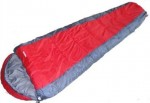 Спальник Trek Planet Track 300 серый красный