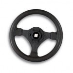 Колесо рулевое V.45 черн
