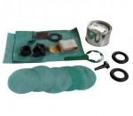 Ремкомплект тип-2 для резинотканевых лодок