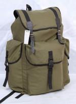 Рюкзак 40л палатка