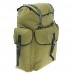 Рюкзак 50л палатка