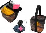Жерлица в сумке Тонар (10шт)