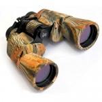 Бинокль призменный Yukon 7х50 WA Woodworth